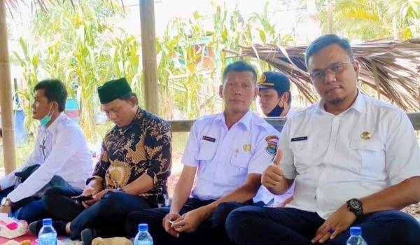 Kegiatan BAPPEDA Kabupaten Tangerang & AP II membahas program kampung tematik